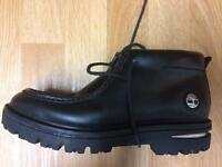 Timberland men's boots/shoes size 8