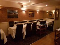 RESTAURANT FOR SALE IN NORTHWOOD VERY AFFLUENT