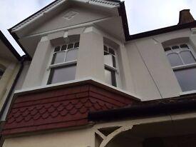 Professional refurbishment of houses and flats