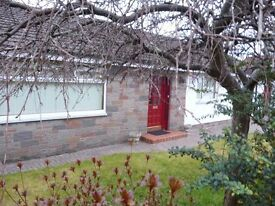 Detached House in Claremont Area, ALLOA