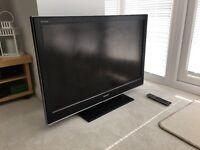 """Sony Bravia 40"""" HD Ready TV"""