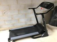 Reebok Edge Motorised Treadmill