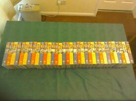 Fools and Horses Collection Vhs