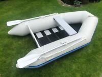 WavEco inflatable tender dinghy WEC230SS