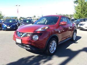 2015 Nissan Juke -