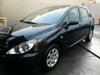 Peugeot 307 1Year MOT 1Months Engine warranty
