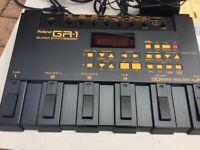 Roland GR1 Guitar Synth
