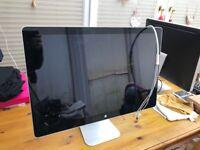 Faulty Apple A1267 Thunderbolt Display