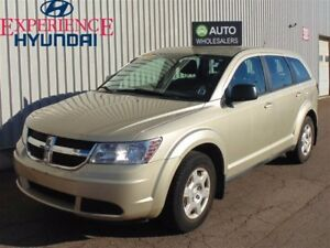 2010 Dodge Journey SE THIS WHOLESALE WILL BE SOLD AS-TRADED! INQ