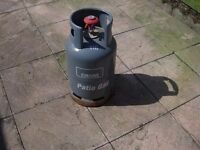 Calor Patio Gas Bottle With Regulator
