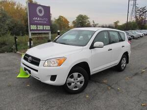 2012 Toyota RAV4 FWD WELL MAINTAINED SERVICE RECORDS