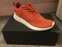 NMD R2 size UK 10