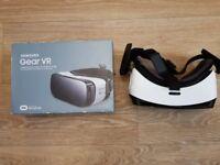 Samsung Gear VR Oculus - white