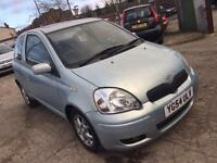 Toyota Yaris long mot drives superb face lift 595