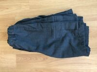 M&S Boys School Shorts, 9-10 Years Old