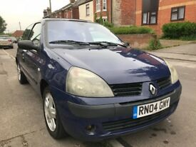 Renault Clio 1.2 Good Condition