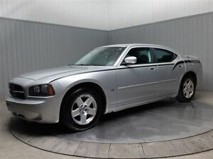 2010 Dodge Charger CUIR MAGS