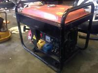 2.8 kva petrol generator