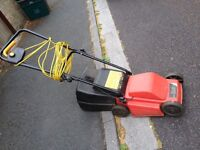 POWER DEVIL GARDEN LAWN MOWER