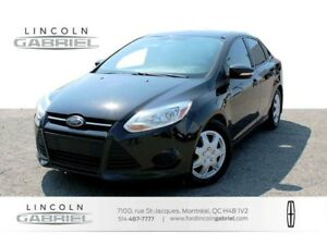 2014 Ford Focus SE+SEDAN+AUTOMATIQUE+A/C+BLUE TOOTH+CRUISE