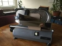 Rotary Meat Slicer