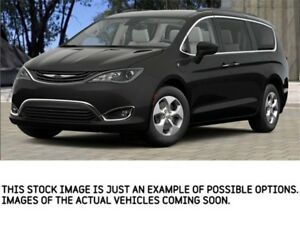 2017 Chrysler Pacifica New Car Premium|Get Extra $14000 Rebate|C