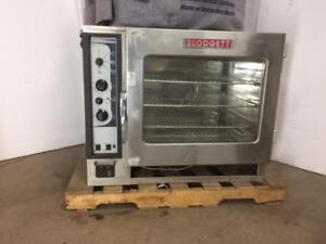 Blodgett Convection Oven - Commercial Electric Combi Oven - iFoodEquipment.ca