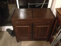 Philips Hostess Trolley perfect for Xmas entertaining