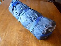 North Face Roadrunner 23 Tent (sleeps 2)