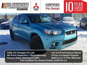 2012 Mitsubishi RVR SE All Wheel Drive | Financing starting at 0