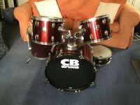 Drum kit for sale