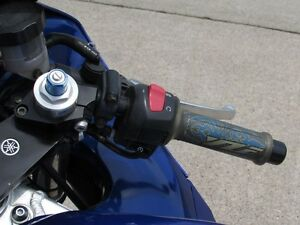 2001 yamaha  R6  Smooth, Clean, two good tires  Only $20/week London Ontario image 12