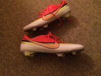 Nike Football Boots CR7s