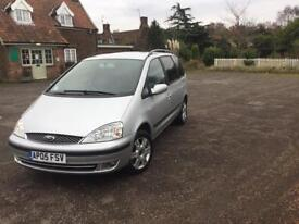 Ford Galaxy 1.9 TDI (130)