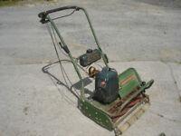 ATCO COMMODORE B20 Petrol Lawnmower