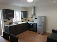 New One Bedroom Flat (All Bills Included)