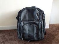 Branded 'TechAir' Laptop Rucksack Bag