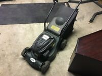 POWER FORCE DYM1481FB Petrol Lawn Mower
