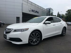 2016 Acura TLX TECH | SH-AWD | TINT | ONLY21000KM | OFFLEASE |