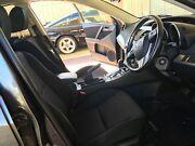 2011 Mazda Mazda3 Sedan Huntingdale Gosnells Area Preview