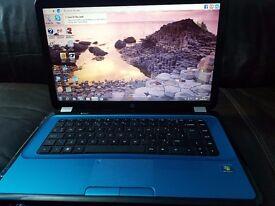 "HP Pavilion g6 series Laptop 15.6"""