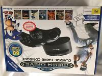 Segw mega drive classic games console
