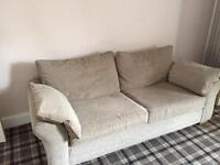 2 Seater Sofa from Next!