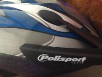 Polisport Apocalypse Adult Cycle Helmet