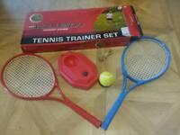 Tennis Trainer Set