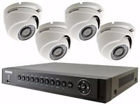 HIGH DEFINITION CCTV INSTALLATION SERVICE WITH UNBEATABLE PRICES