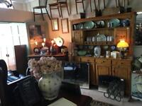 Vintage Retro & Antique Furniture shop