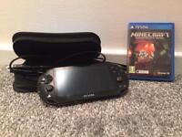 Ps vita (PlayStation)