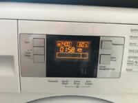 Beko 7Kg 1400 A++ Washing Machine free local delivery WMB71442W