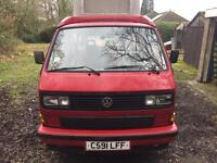 Vw t25 wanted